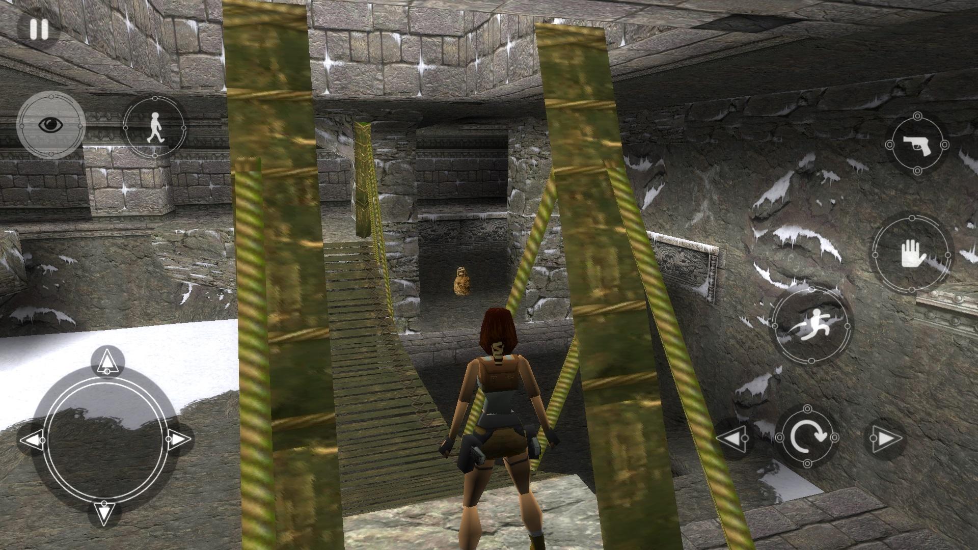 tomb raider на андроид