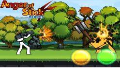 Anger Of Stick 4