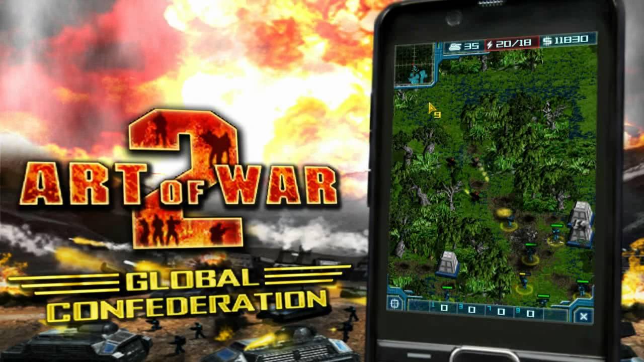 Global Confederation для Андроид