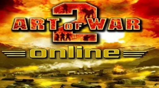 Art of War 2: Online