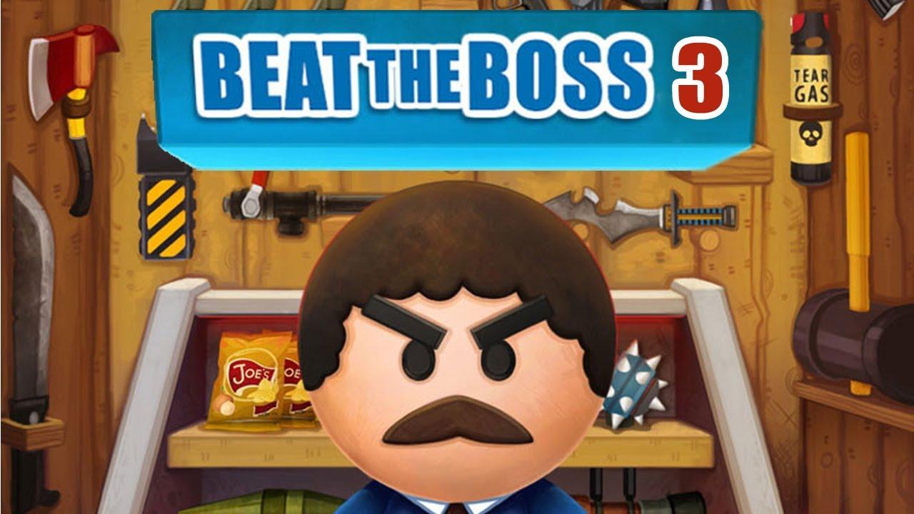 Beat The Boss 3 для Андроид