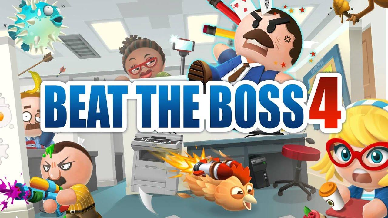 Beat the Boss 4 для Андроид