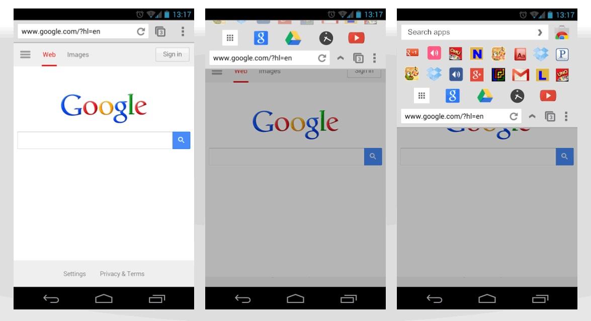 скачать google chrome на андроид