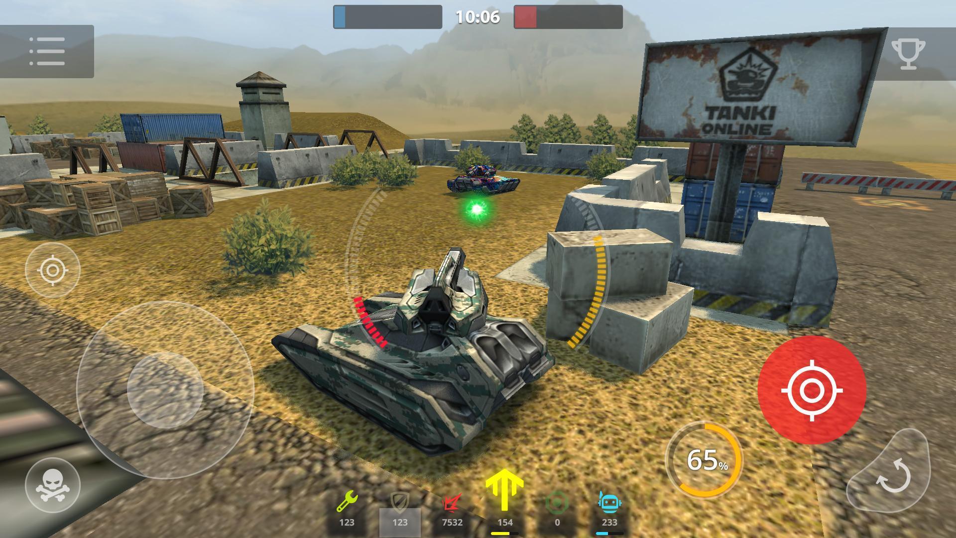 скачать танки онлайн взлом