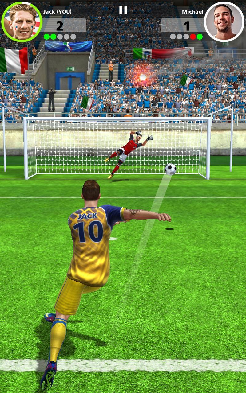 скачать взлом футбол