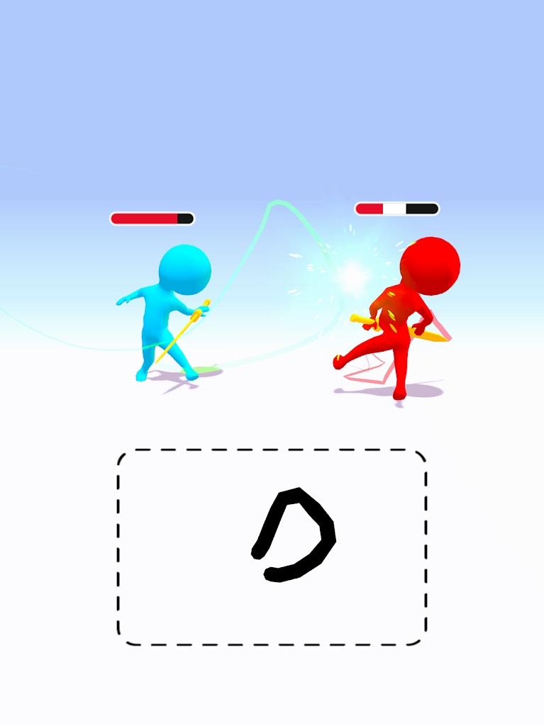 скачать draw duel