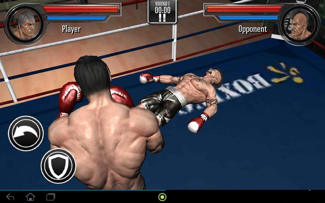 скачать взлом бокс
