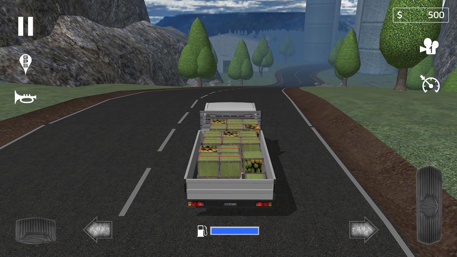 скачать взлом cargo transport simulator