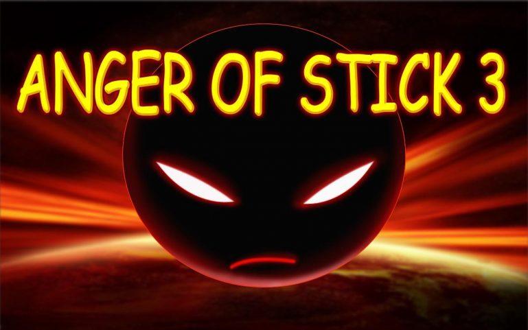 Anger of Stick 3