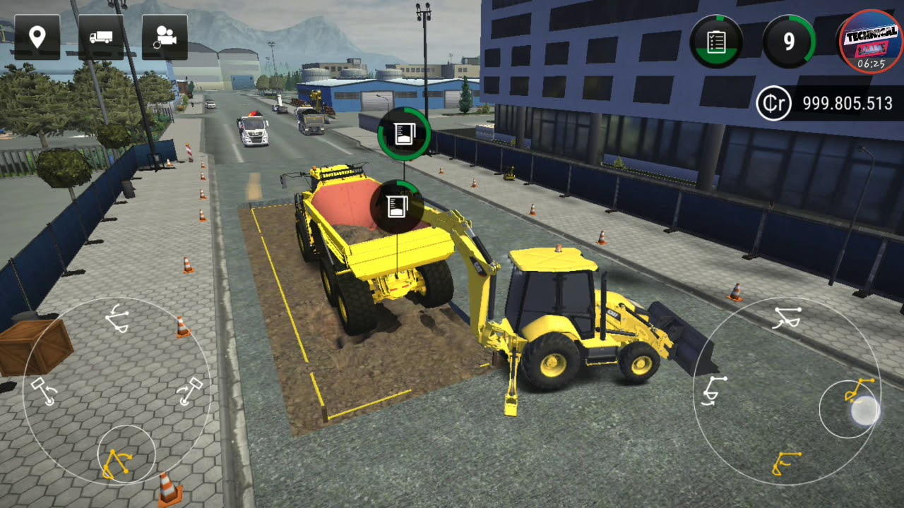 скачать construction simulator 3