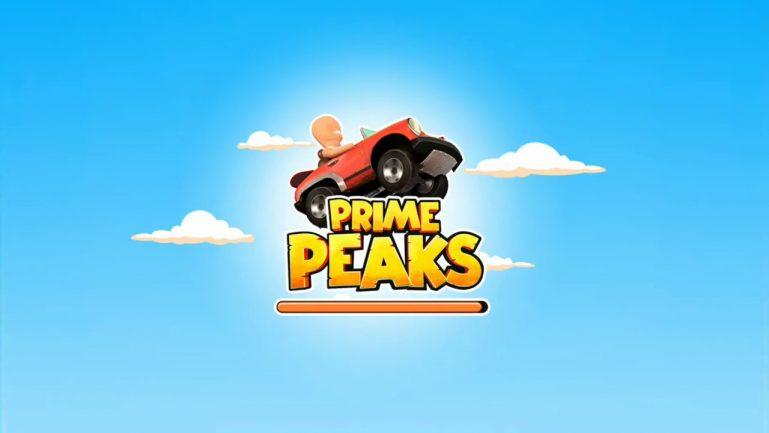 Prime Peaks