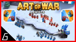 Art of War Legions