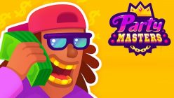 Partymasters