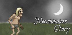 История Некроманта