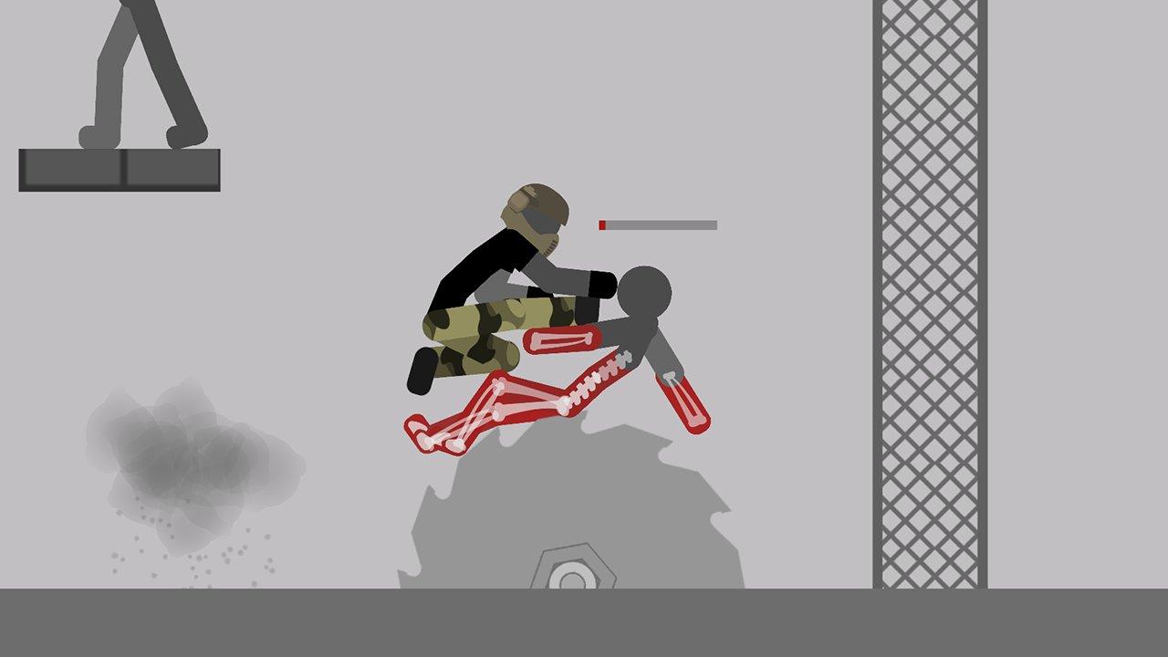 stickman backflip killer 5