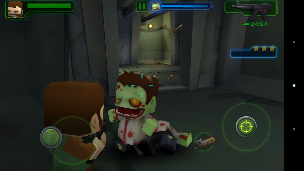 скачать взлом зов мини зомби 2