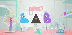 Toca Lab Elements