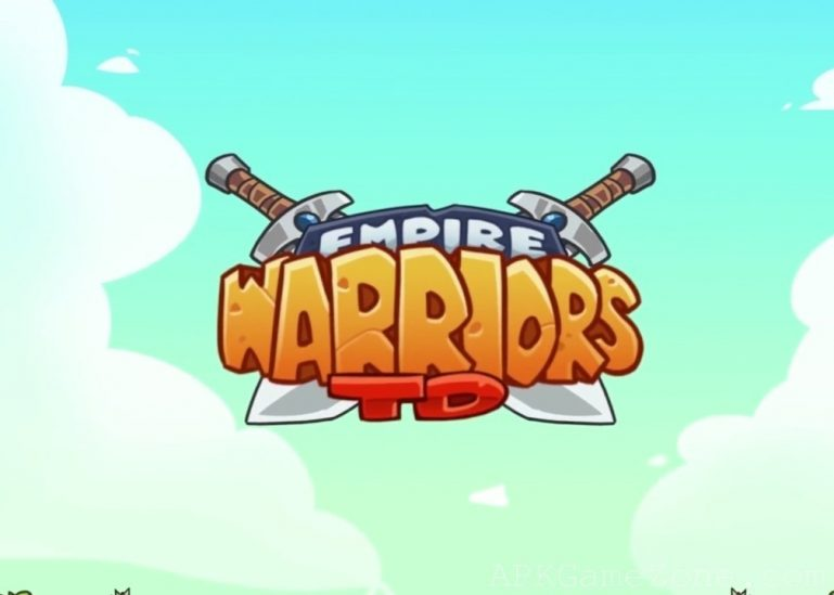 Empire Warriors