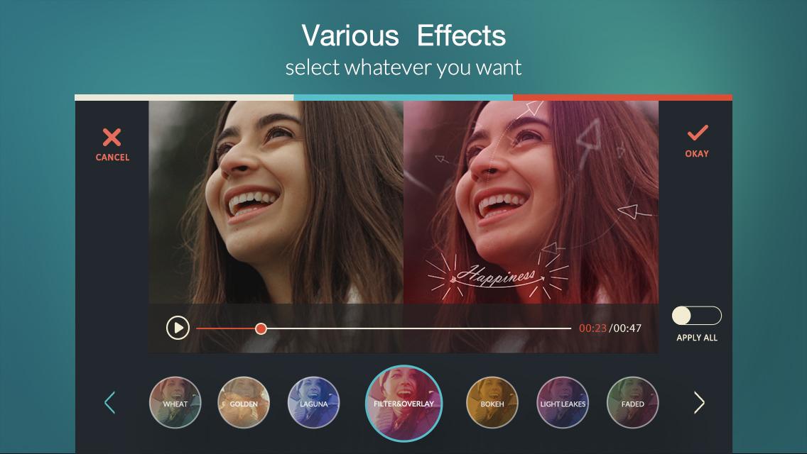 filmora go полная версия скачать на андроид