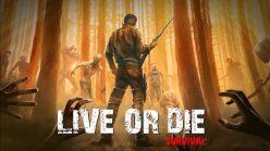 Live or Die Survival