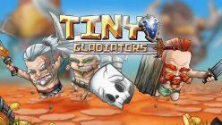 Tiny Gladiators