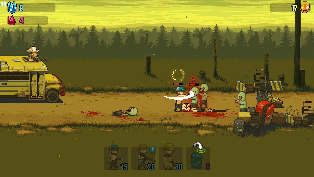 dead ahead zombie warfare взлом