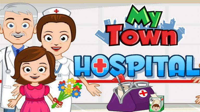 My Town Hospital