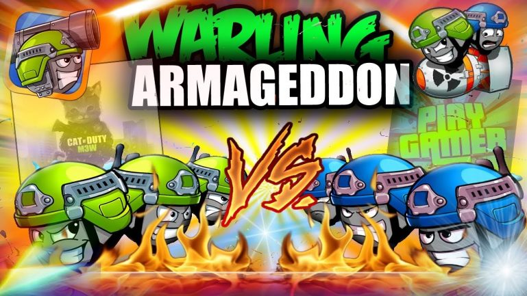 Warlings Armageddon