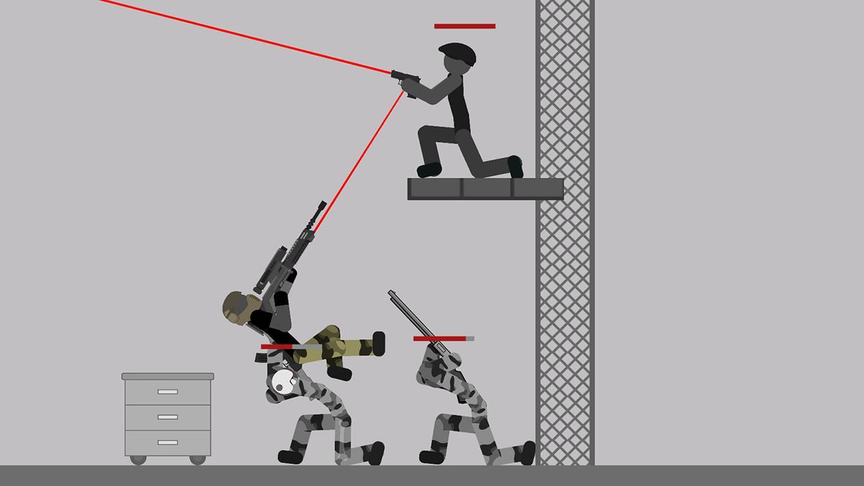 скачать взлом stickman backflip killer 5