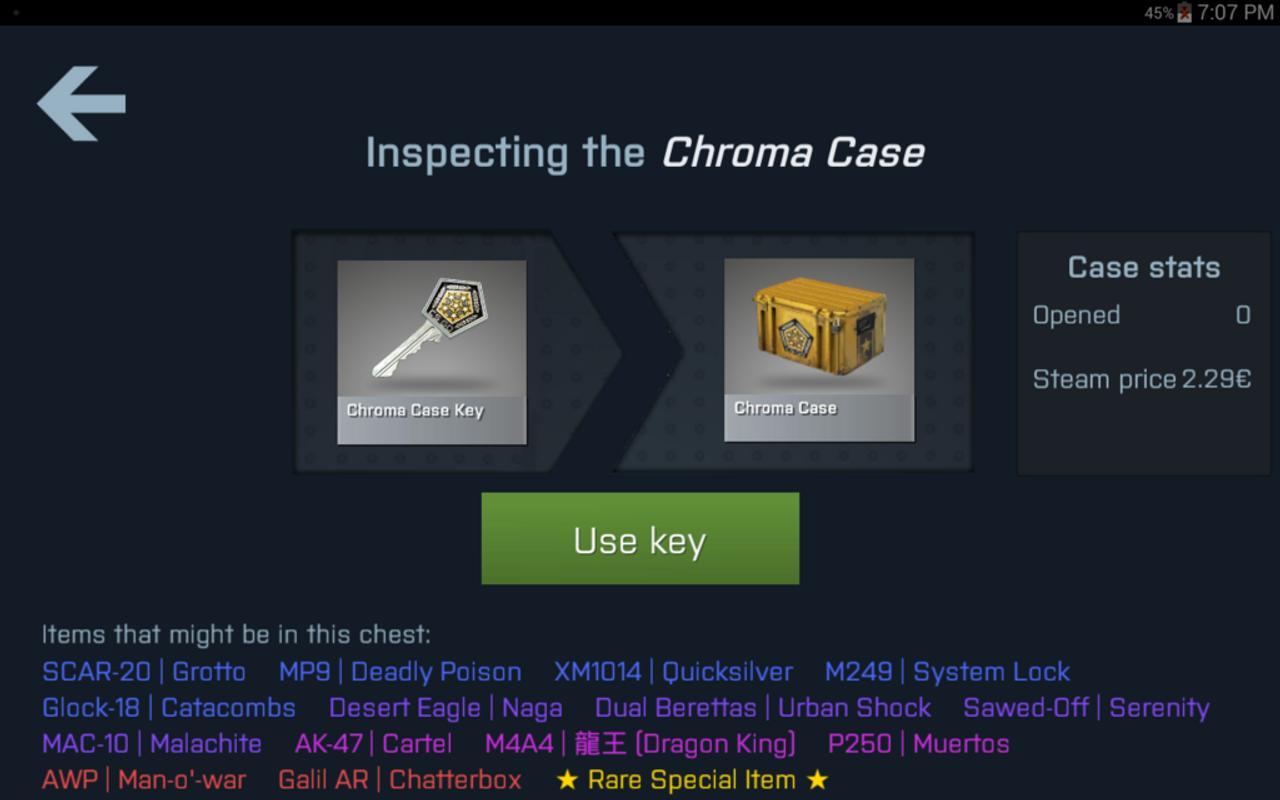 скачать взлом case opener