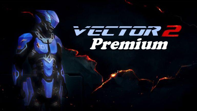 Вектор 2 Премиум