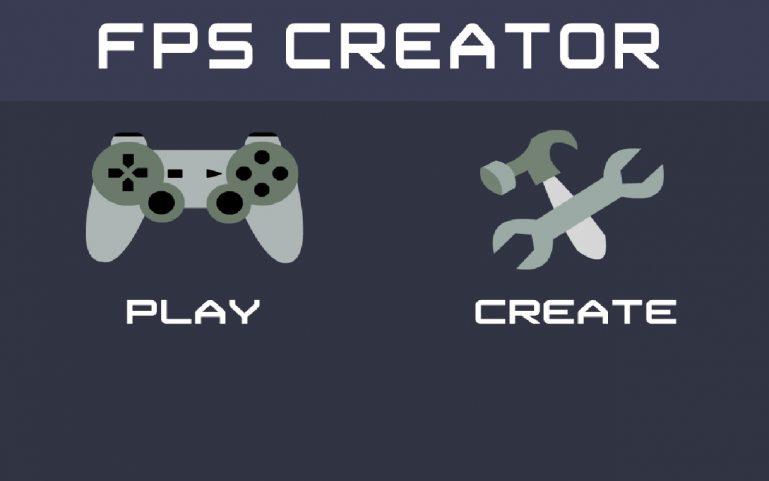 FPS Creator