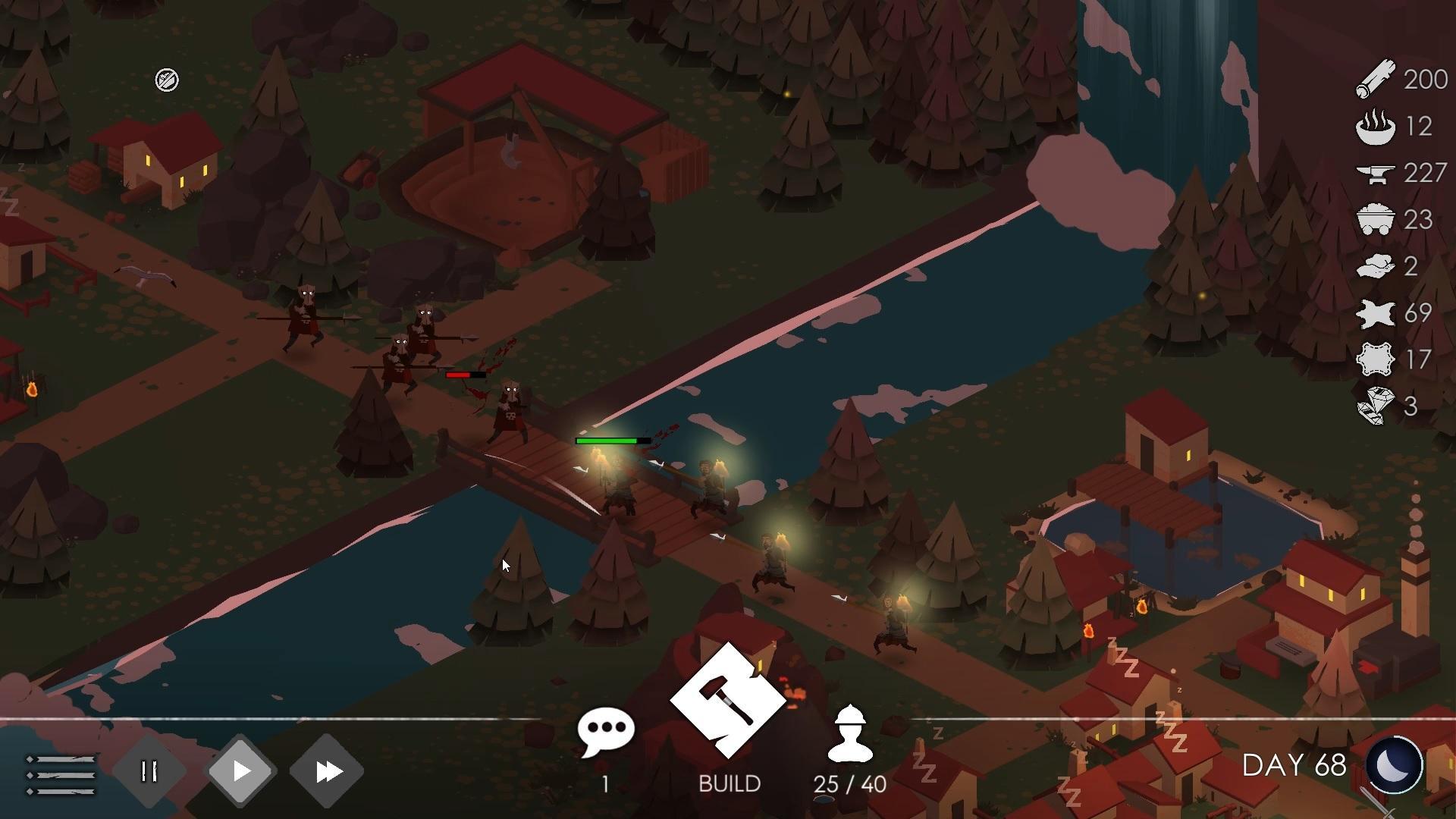 bonfire 2 скачать на андроид