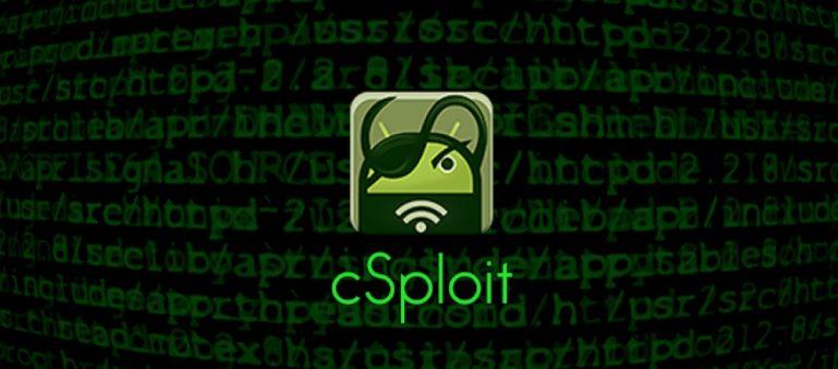 CSploit