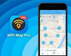 WiFi Map Pro