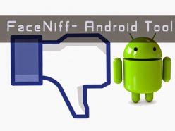 FaceNiff