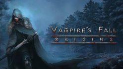 Vampire's Fall