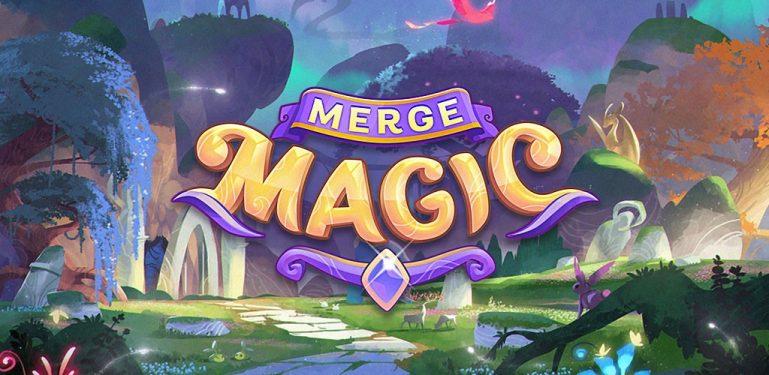 Merge Magic