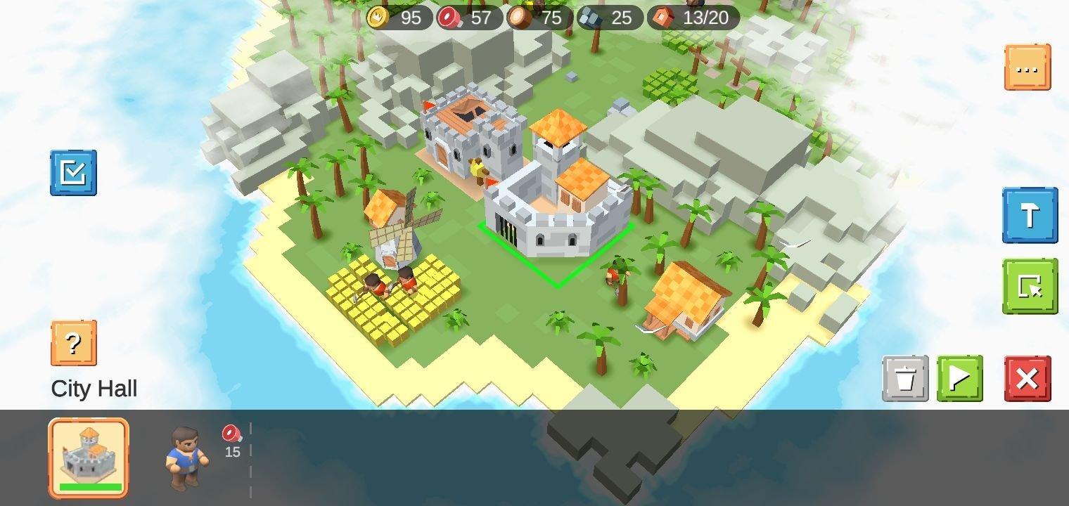 rts siege up мод