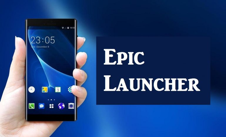 Epic Launcher