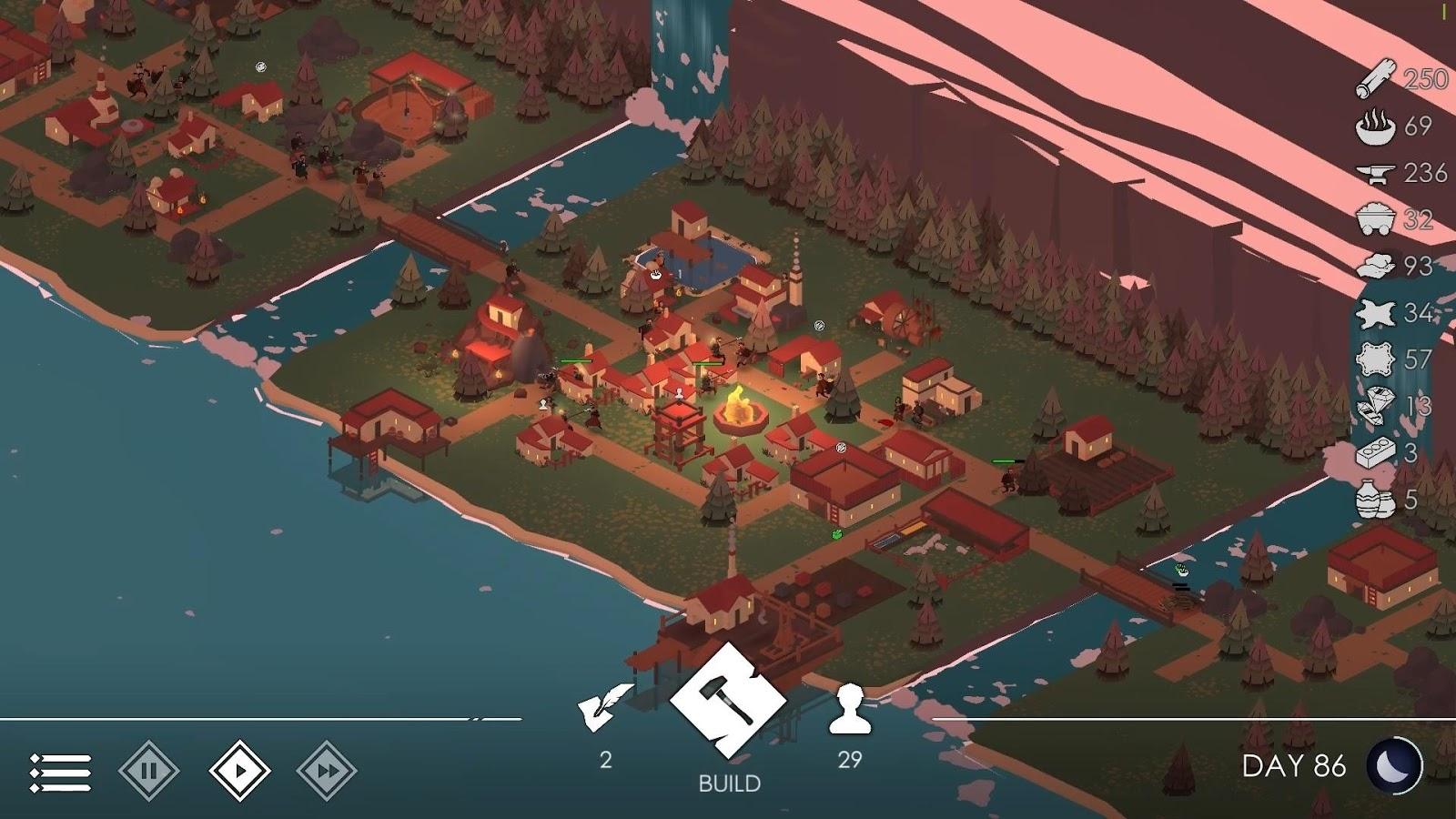 the bonfire 2 скачать на андроид бесплатно