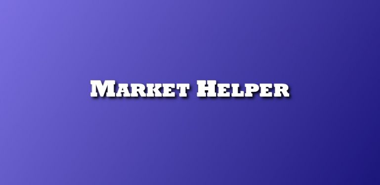 Market Helper