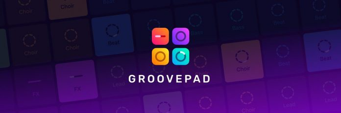 Groovepad Pro