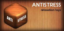 Антистресс расслабляющие игры