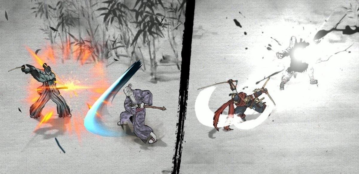 ronin the last samurai