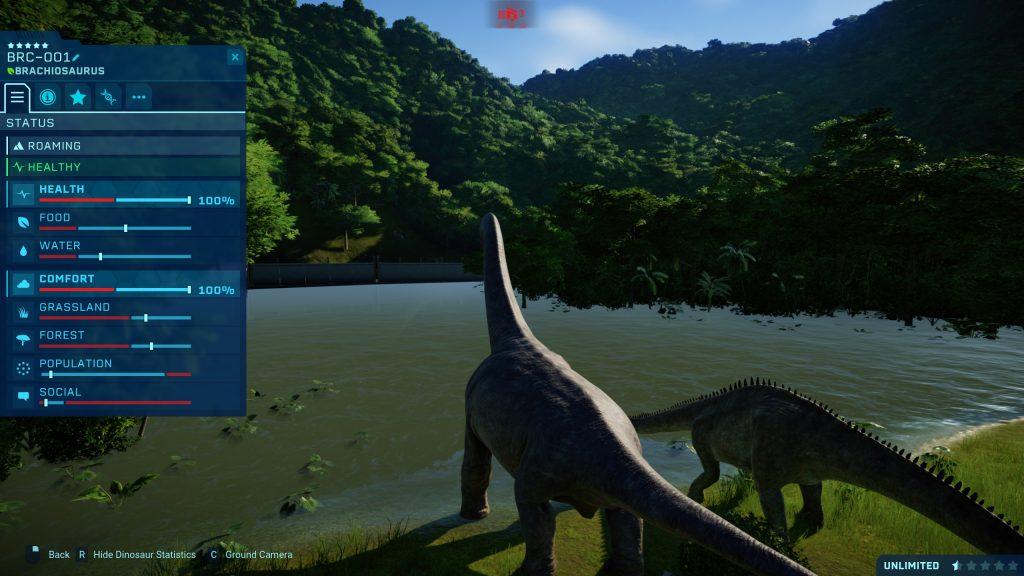 jurassic world evolution читы
