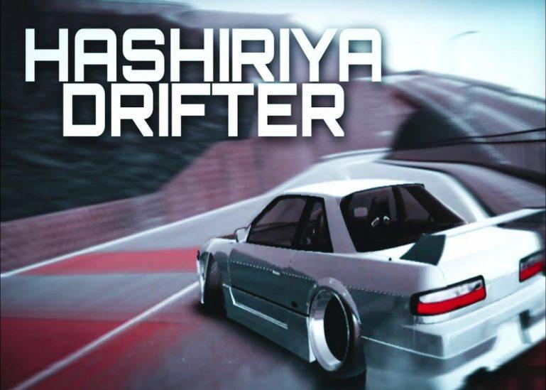 Hashiriya Drifter