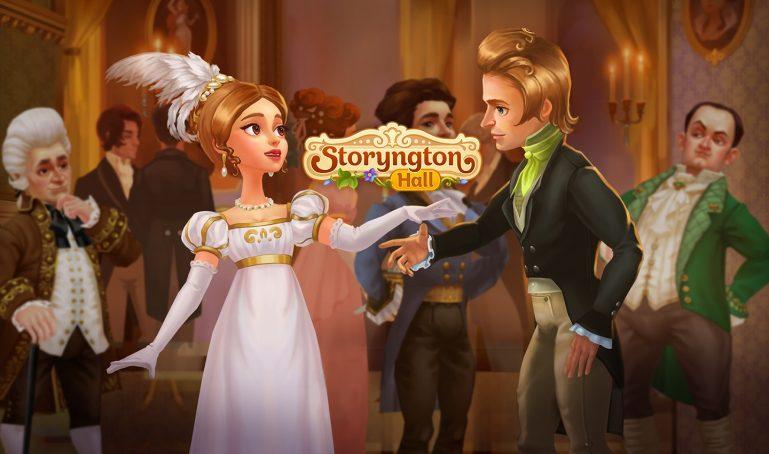 Storyngton Hall