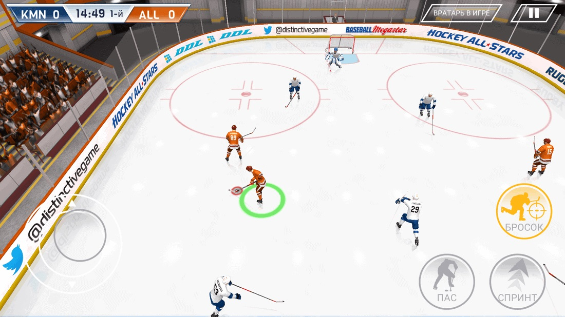 скачать взлом hockey all stars