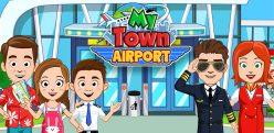 My Town Аэропорт